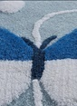 Chilai Home Mari 3'lü Paspas Set Mavi